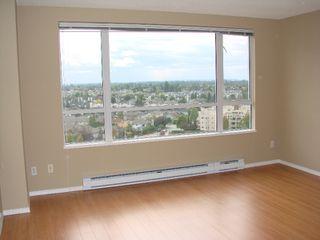 Photo 7: 1305 7680 Granville Avenue in Richmond: Brighouse South Condo for sale : MLS®# V671545