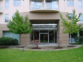 Photo 10: 1305 7680 Granville Avenue in Richmond: Brighouse South Condo for sale : MLS®# V671545
