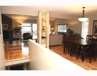 """Photo 6: 1645 53A Street in Tsawwassen: Cliff Drive House for sale in """"CLIFF DRIVE"""" : MLS®# V682446"""