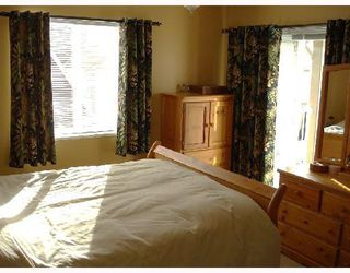 "Photo 3: 58 735 PARK Road in Gibsons: Gibsons & Area Townhouse for sale in ""SHERWOOD GROVE"" (Sunshine Coast)  : MLS®# V682582"