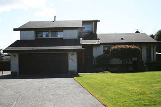 Photo 1: 3891 WINLAKE in Burnaby: Government Road House for sale (Burnaby North)  : MLS®# V697707