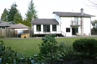 Photo 8: 3891 WINLAKE in Burnaby: Government Road House for sale (Burnaby North)  : MLS®# V697707