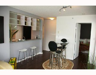 "Photo 4: 808 928 BEATTY Street in Vancouver: Downtown VW Condo for sale in ""The Max"" (Vancouver West)  : MLS®# V714659"