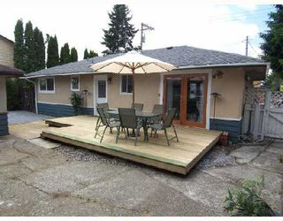 Photo 7: 11590 203RD Street in Maple_Ridge: Southwest Maple Ridge House for sale (Maple Ridge)  : MLS®# V715026
