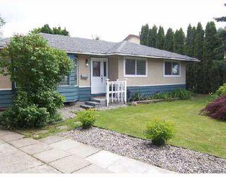 Photo 1: 11590 203RD Street in Maple_Ridge: Southwest Maple Ridge House for sale (Maple Ridge)  : MLS®# V715026