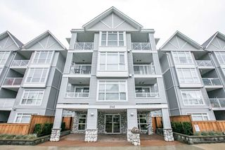 """Main Photo: 312 3142 ST JOHNS Street in Port Moody: Port Moody Centre Condo for sale in """"SONRISA"""" : MLS®# R2388158"""