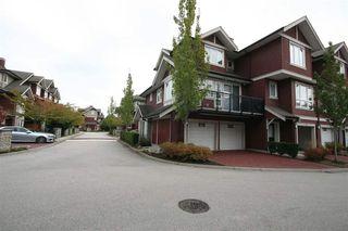 Photo 2: 19 6188 BIRCH STREET in Richmond: Home for sale : MLS®# R2111731
