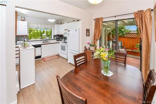 Photo 5: 1 4140 Interurban Rd in VICTORIA: SW Strawberry Vale Row/Townhouse for sale (Saanich West)  : MLS®# 824614
