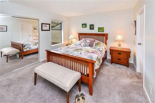 Photo 9: 1 4140 Interurban Road in VICTORIA: SW Strawberry Vale Row/Townhouse for sale (Saanich West)  : MLS®# 415705