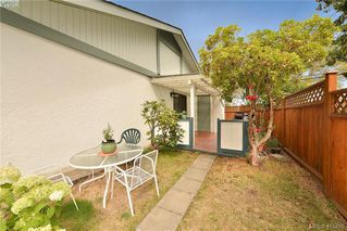 Photo 13: 1 4140 Interurban Road in VICTORIA: SW Strawberry Vale Row/Townhouse for sale (Saanich West)  : MLS®# 415705