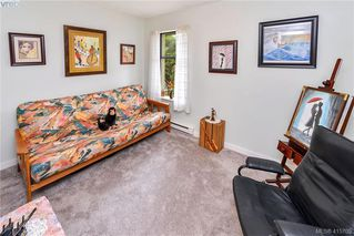 Photo 11: 1 4140 Interurban Rd in VICTORIA: SW Strawberry Vale Row/Townhouse for sale (Saanich West)  : MLS®# 824614