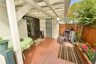 Photo 14: 1 4140 Interurban Rd in VICTORIA: SW Strawberry Vale Row/Townhouse for sale (Saanich West)  : MLS®# 824614
