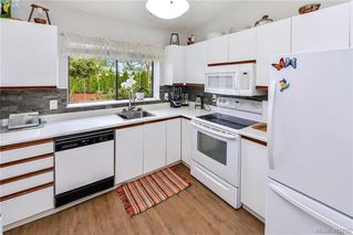 Photo 3: 1 4140 Interurban Rd in VICTORIA: SW Strawberry Vale Row/Townhouse for sale (Saanich West)  : MLS®# 824614