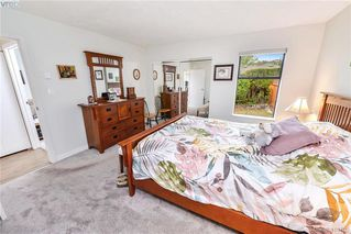Photo 10: 1 4140 Interurban Road in VICTORIA: SW Strawberry Vale Row/Townhouse for sale (Saanich West)  : MLS®# 415705