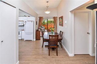 Photo 6: 1 4140 Interurban Rd in VICTORIA: SW Strawberry Vale Row/Townhouse for sale (Saanich West)  : MLS®# 824614