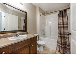 "Photo 15: 29 46791 HUDSON Road in Sardis: Promontory Townhouse for sale in ""Walker Creek"" : MLS®# R2405571"