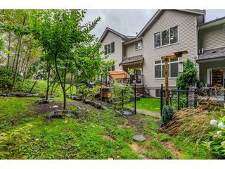"Photo 2: 29 46791 HUDSON Road in Sardis: Promontory Townhouse for sale in ""Walker Creek"" : MLS®# R2405571"