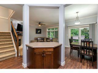 "Photo 7: 29 46791 HUDSON Road in Sardis: Promontory Townhouse for sale in ""Walker Creek"" : MLS®# R2405571"