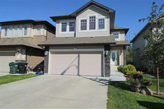 Main Photo: 5052 SUNVIEW Drive: Sherwood Park House for sale : MLS®# E4174483