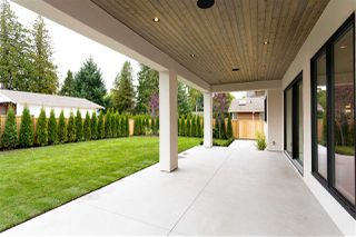 Photo 19: 1103 COTTONWOOD Avenue in Coquitlam: Central Coquitlam House for sale : MLS®# R2411428