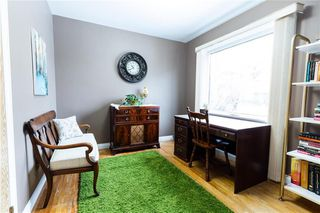 Photo 5: 483 Notre Dame Street in Winnipeg: St Boniface Residential for sale (2A)  : MLS®# 1931827