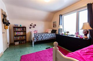 Photo 14: 483 Notre Dame Street in Winnipeg: St Boniface Residential for sale (2A)  : MLS®# 1931827