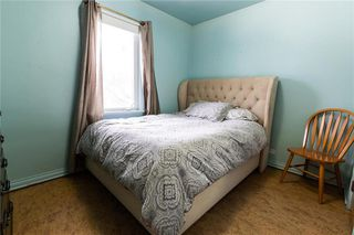 Photo 11: 483 Notre Dame Street in Winnipeg: St Boniface Residential for sale (2A)  : MLS®# 1931827