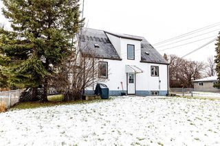 Photo 2: 483 Notre Dame Street in Winnipeg: St Boniface Residential for sale (2A)  : MLS®# 1931827