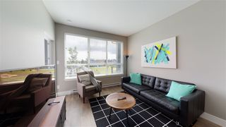 "Photo 1: 224 4690 HAWK Lane in Tsawwassen: Tsawwassen North Condo for sale in ""COAST AT TSAWWASSEN SHORES"" : MLS®# R2426273"