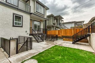 Photo 13: 505 RUPERT Street in Vancouver: Renfrew VE House for sale (Vancouver East)  : MLS®# R2439922