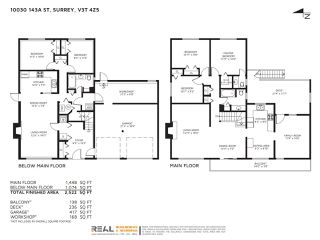 Photo 20: 10030 143A Street in Surrey: Whalley House for sale (North Surrey)  : MLS®# R2446331