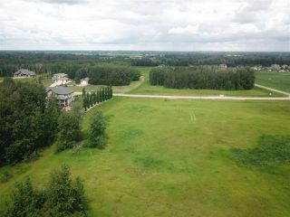 Photo 9: 5-51222 RGE RD 260: Rural Parkland County Rural Land/Vacant Lot for sale : MLS®# E4194616