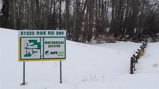 Photo 11: 5-51222 RGE RD 260: Rural Parkland County Rural Land/Vacant Lot for sale : MLS®# E4194616