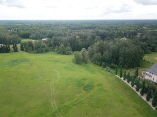 Photo 6: 5-51222 RGE RD 260: Rural Parkland County Rural Land/Vacant Lot for sale : MLS®# E4194616