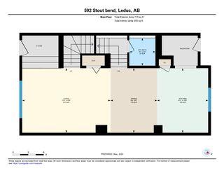 Photo 31: : Leduc House for sale : MLS®# E4198062