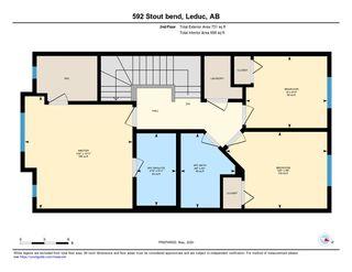 Photo 32: : Leduc House for sale : MLS®# E4198062