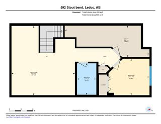 Photo 33: : Leduc House for sale : MLS®# E4198062
