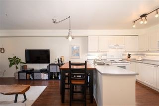 "Photo 12: 211 1591 BOOTH Avenue in Coquitlam: Maillardville Condo for sale in ""LE LAURENTIAN"" : MLS®# R2458021"