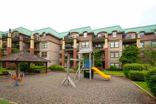 "Photo 23: 211 1591 BOOTH Avenue in Coquitlam: Maillardville Condo for sale in ""LE LAURENTIAN"" : MLS®# R2458021"