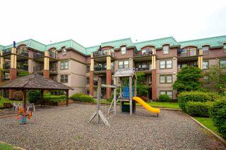 "Photo 23: 211 1591 BOOTH Avenue in Coquitlam: Maillardville Condo for sale in ""LE LAURENTIAN"" : MLS®# R2458021"