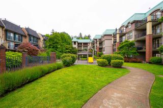 "Photo 24: 211 1591 BOOTH Avenue in Coquitlam: Maillardville Condo for sale in ""LE LAURENTIAN"" : MLS®# R2458021"