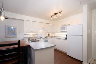 "Photo 15: 211 1591 BOOTH Avenue in Coquitlam: Maillardville Condo for sale in ""LE LAURENTIAN"" : MLS®# R2458021"
