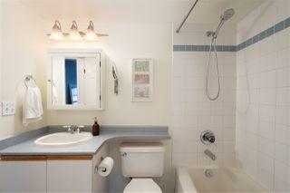 "Photo 21: 211 1591 BOOTH Avenue in Coquitlam: Maillardville Condo for sale in ""LE LAURENTIAN"" : MLS®# R2458021"
