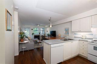 "Photo 2: 211 1591 BOOTH Avenue in Coquitlam: Maillardville Condo for sale in ""LE LAURENTIAN"" : MLS®# R2458021"