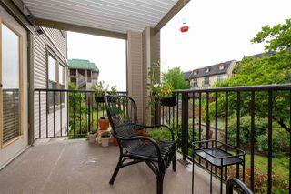 "Photo 9: 211 1591 BOOTH Avenue in Coquitlam: Maillardville Condo for sale in ""LE LAURENTIAN"" : MLS®# R2458021"