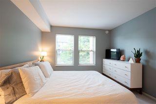 "Photo 18: 211 1591 BOOTH Avenue in Coquitlam: Maillardville Condo for sale in ""LE LAURENTIAN"" : MLS®# R2458021"