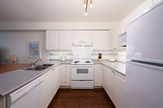 "Photo 16: 211 1591 BOOTH Avenue in Coquitlam: Maillardville Condo for sale in ""LE LAURENTIAN"" : MLS®# R2458021"