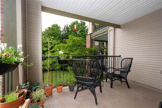 "Photo 8: 211 1591 BOOTH Avenue in Coquitlam: Maillardville Condo for sale in ""LE LAURENTIAN"" : MLS®# R2458021"