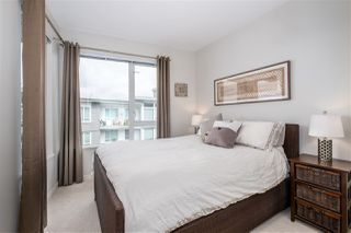 "Photo 22: 509 255 W 1ST Street in North Vancouver: Lower Lonsdale Condo for sale in ""West Quay"" : MLS®# R2458094"