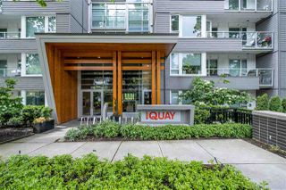 "Photo 25: 509 255 W 1ST Street in North Vancouver: Lower Lonsdale Condo for sale in ""West Quay"" : MLS®# R2458094"